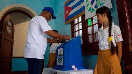 Se votó en Cuba por una nueva Constitución: ¿qué significa?