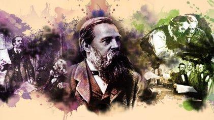 El origen del Estado bajo la mirada de Engels