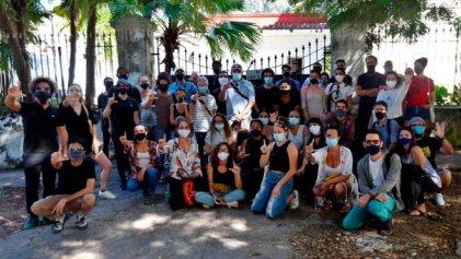 Cuba: a un mes del 27N, valoraciones desde el presente