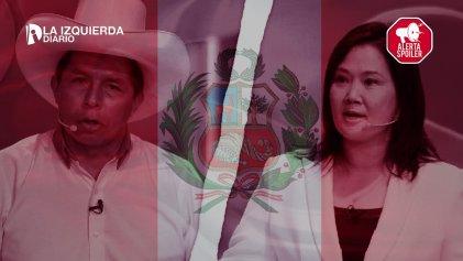 """Elecciones en Perú: """"Hay una profunda polarización y faltan contar votos rurales favorables a Castillo"""""""