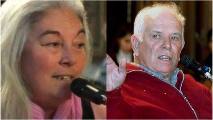 Las voces de Julio López y Nilda Eloy volvieron a acusar a Etchecolatz